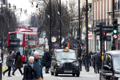 Oxford Street Consultation launches inviting people to have their say on the future of the street